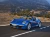 2014 Porsche 911 Targa 4, Targa 4S