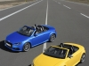 2015 Audi TT And TTS Roadsters