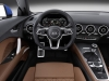 2015 Audi TT Coupe 12