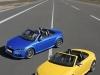 2015 Audi TT Roadster & TTS Roadster 01