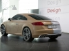 2015 Audi TTS Coupe Clay Model 02