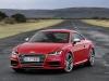 2015 Audi TT & TTS