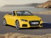 2015 Audi TTS Coupe 15