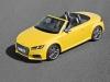 2015 Audi TTS Coupe 17
