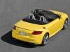2015 Audi TTS Coupe 18