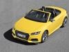 2015 Audi TTS Coupe 19