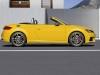 2015 Audi TTS Coupe 21