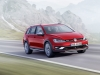 2015 Volkswagen Golf SportWagen Alltrack