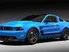 Barrett-Jackson Mustang Boss 302