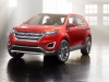 Ford Edge Concept - 2013 Los Angeles Auto Show