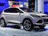 Ford Vertrek Concept - NAIAS 2011