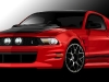 A 2012 Ford Mustang by Creations n' Chrome