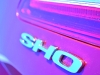 2013 Ford Taurus SHO - NYIAS 2011