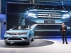 North American International Autoshow 2015 - Volkswagen