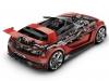 Volkswagen GTI Roadster Vision Gran Turismo 07