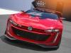 Volkswagen GTI Roadster Vision Gran Turismo 09