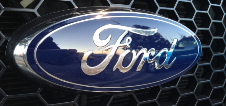 Ford Credit Q2 2014 Financial Results, Earnings