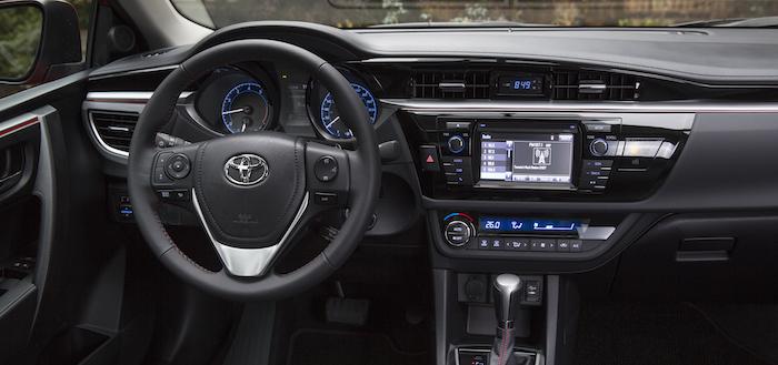 2016 Toyota Tacoma To Introduce New Telenav GPS
