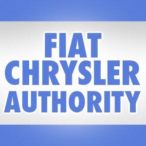 Fiat Chrysler Authority